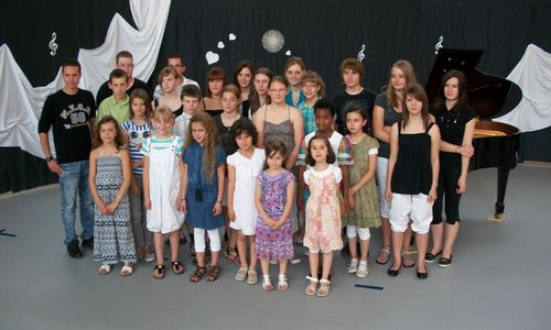 Audition 2010-2