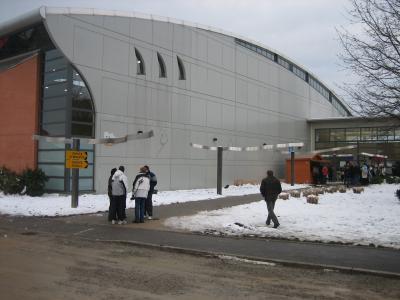 Salle GR Pfastatt